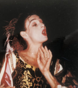 Théâtre Baroque de France, Paris, 1995