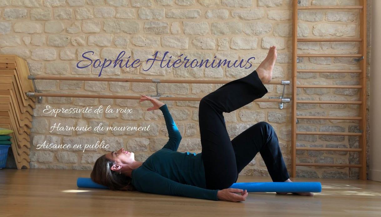 coaching voix corps et mouvement